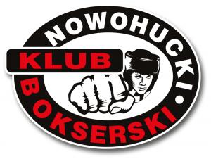 Nowohucki Klub Bokserski - logo