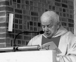 O. Czesław Golenia OCist