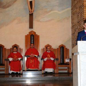 Liturgia słowa - I czytanie