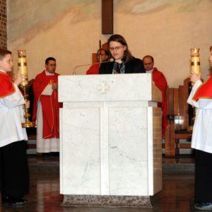 Liturgia słowa -psalm
